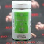 Stanozolol 10мг\таб - цена за 100таб.