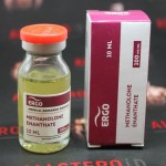 ERGO PRIMOBOLAN 100MG/ML - ЦЕНА ЗА 10МЛ