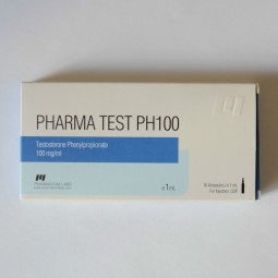Pharma Test PH100 (PharmaCom)