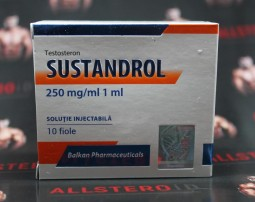 Сустандрол 250 мг по 1 мл (Balkan Pharma)
