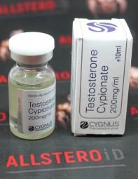 Testosterone Cypionate (Cygnus)