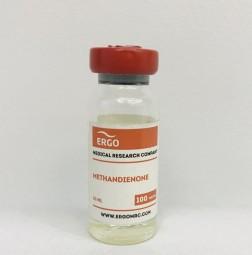 Метандиенон инъекционный (Ergo)