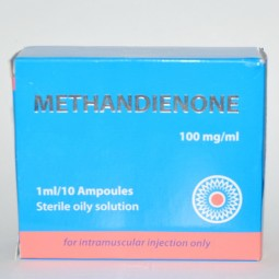 Methandienone (Radjay)