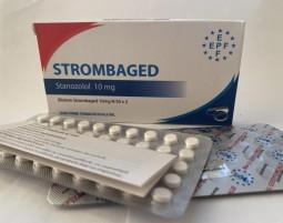 Strombaged 10 mg, EPF