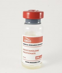 Drostanolone propionate от Ergo 100mg/ml
