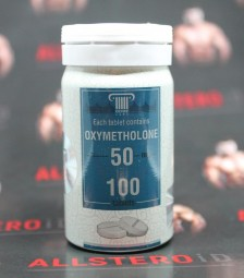 Оксиметалон (Olymp Labs)