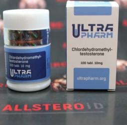 Туринаболин от Ultra Pharm