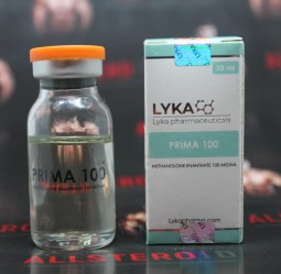 Prima 100 от Lyka Labs